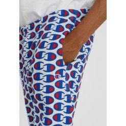 Champion Reverse Weave Spodnie treningowe grey melange. Szare spodnie dresowe męskie Champion Reverse Weave, z bawełny. Za 359,00 zł.