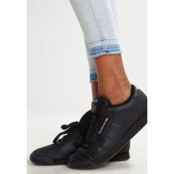 Lee SCARLETT Jeans Skinny Fit chaos bleach. Szare jeansy damskie marki Lee, z bawełny. W wyprzedaży za 247,20 zł.