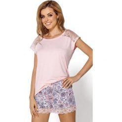 Piżamy damskie: Piżama damska Valentina