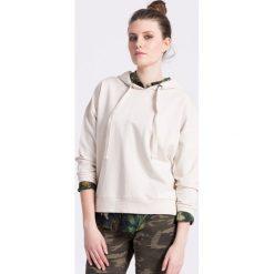 Medicine - Bluza Urban Uniform. Szare bluzy z kapturem damskie marki MEDICINE, l, z bawełny. W wyprzedaży za 59,90 zł.