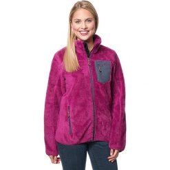 Kurtka polarowa w kolorze różowym. Czerwone kurtki damskie marki CMP Women, m, z materiału. W wyprzedaży za 218,95 zł.