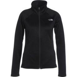 The North Face AGAVE FULL ZIP Kurtka z polaru black. Różowe kurtki sportowe damskie marki The North Face, m, z nadrukiem, z bawełny. W wyprzedaży za 265,30 zł.