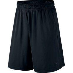 """Nike Spodenki męskie Fly 9"""" Short czarny r. XL (742517 010). Czarne spodenki sportowe męskie marki Adidas, z bawełny. Za 98,06 zł."""