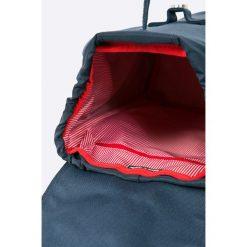 Herschel - Plecak. Szare plecaki męskie Herschel, z materiału. W wyprzedaży za 159,90 zł.