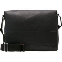 KIOMI Torba na ramię black. Czarne torby na ramię męskie KIOMI, na ramię, małe. Za 419,00 zł.
