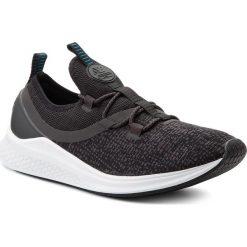 Buty NEW BALANCE - MLAZRMB  Czarny. Czarne buty do biegania męskie marki New Balance. W wyprzedaży za 259,00 zł.