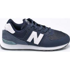 Buty sportowe chłopięce: New Balance – Buty dziecięce GC574D4