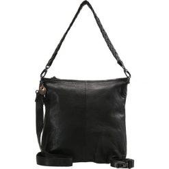 Legend Torba na zakupy black. Czarne shopper bag damskie Legend. W wyprzedaży za 543,20 zł.