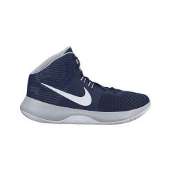 Buty skate męskie: Nike Buty męskie Air Precision granatowe r. 47 1/2 (898455 401)
