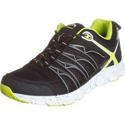 """Buty sportowe """"Anexo"""" w kolorze czarnym. Brązowe buty sportowe męskie marki Reebok, z materiału. W wyprzedaży za 117,95 zł."""
