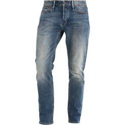 Denham RAZOR Jeansy Slim Fit blue denim. Niebieskie jeansy męskie relaxed fit Denham. Za 549,00 zł.