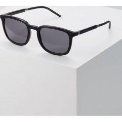 Dolce&Gabbana Okulary przeciwsłoneczne black. Czarne okulary przeciwsłoneczne męskie wayfarery marki Dolce&Gabbana. Za 949,00 zł.