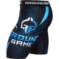 """Ground Game Sportswear Spodenki Vale Tudo """"Stardust 2"""" XL. Spodenki sportowe męskie Ground Game Sportswear, sportowe. Za 139,00 zł."""
