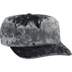 Czapki damskie: Vans GLAZIER HAT Czapka z daszkiem grey
