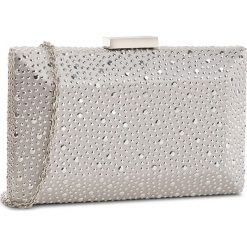 Torebka LOVE MOSCHINO - JC4160PP16L10001  Grigio. Szare torebki klasyczne damskie Love Moschino, z materiału. Za 529,00 zł.