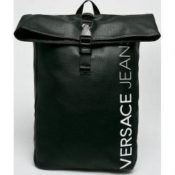 Plecaki męskie: Versace Jeans - Plecak