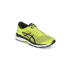 Buty do biegania Asics  GEL-KAYANO 24. Żółte buty do biegania męskie Asics, asics gel kayano. Za 591,80 zł.