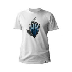 T-shirty męskie: H2K T-Shirt r. L (GWTS-198G-L)
