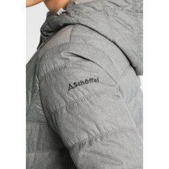 Schöffel VALDEZ Kurtka Outdoor mottled grey. Szare kurtki sportowe damskie Schöffel, z materiału. W wyprzedaży za 557,40 zł.