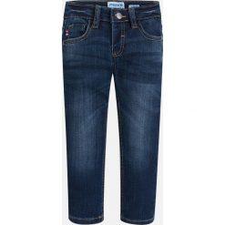 Mayoral - Jeansy dziecięce 92-134 cm. Niebieskie jeansy chłopięce marki House. Za 109,90 zł.