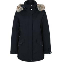 Schöffel VERONA Kurtka zimowa black. Czarne kurtki damskie zimowe Schöffel, z materiału. W wyprzedaży za 692,45 zł.