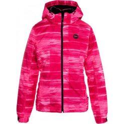 Sam73 Kurtka Zimowa Damska Wb 746 118 S. Różowe kurtki damskie softshell sam73, na zimę, s, z polaru. Za 255,00 zł.