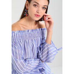Odzież damska: van Laack BLUMA Bluzka blau