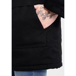 Płaszcze męskie: Carhartt WIP SIBERIAN DEARBORN Płaszcz zimowy black