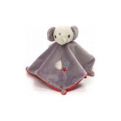 Przytulanki i maskotki: Maskotka z grzechotką – słoń (FP10084)