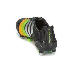 Buty do piłki nożnej adidas  NITROCHARGE 1.0 SG. Czarne buty skate męskie Adidas, do piłki nożnej. Za 650,30 zł.