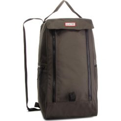 Torba HUNTER - Original Tall Boot Bag UBZ4021UPA Dark Olive. Zielone torebki klasyczne damskie marki Hunter, z materiału. W wyprzedaży za 169,00 zł.