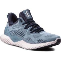 Buty adidas - Alphabounce Beyond W CG5580 Rawgre/Orctin/Legink. Czerwone buty do biegania damskie marki Adidas, adidas alphabounce. W wyprzedaży za 279,00 zł.
