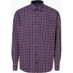 Eterna Modern Fit - Koszula męska łatwa w prasowaniu, niebieski. Niebieskie koszule męskie non-iron Eterna Modern Fit, m, button down. Za 249,95 zł.