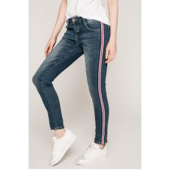 Haily's - Jeansy Tape. Niebieskie jeansy damskie rurki Haily's. W wyprzedaży za 119,90 zł.