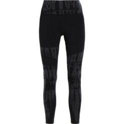 The North Face MOTIVATION Legginsy black. Czarne spodnie dresowe damskie The North Face, m, z elastanu. Za 339,00 zł.
