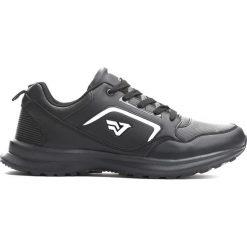 Czarne Buty Sportowe Take Me Out. Czarne buty skate męskie Born2be, na sznurówki. Za 129,99 zł.