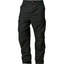 Spodnie męskie: Carhartt WIP COLUMBIA Bojówki black rinsed