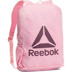72f4c723877fe Plecak Reebok - Act Core Bkp S DU2920 Ltpink. Różowe plecaki męskie Reebok,  bez