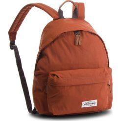 Plecak EASTPAK - Out Of Office EK620 Brązowy. Brązowe plecaki męskie Eastpak, z materiału, sportowe. Za 259,00 zł.