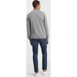 Calvin Klein Jeans CORE MONOGRAM LOGO Bluza grey heather. Szare bluzy męskie Calvin Klein Jeans, m, z bawełny. Za 419,00 zł.