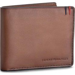 Portfele męskie: Duży Portfel Męski TOMMY HILFIGER - Burnished Mini Cc Wallet AM0AM03059  298