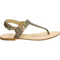 Sandały damskie: Sandały – 104312 FOR VE