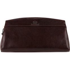 Torebka damska 35-4-516-4. Brązowe torebki klasyczne damskie Wittchen, w paski. Za 599,00 zł.