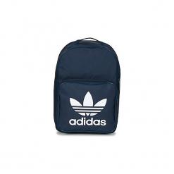 Plecaki adidas  BP CLAS TREFOIL. Niebieskie plecaki damskie Adidas. Za 103,20 zł.