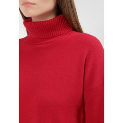 Swetry klasyczne damskie: Baukjen Sweter cardamom red