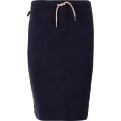 Spódnica w kolorze czarnym. Czarne spódniczki 4funkyflavours Women & Men, l, w paski, z bawełny, midi. W wyprzedaży za 131,95 zł.