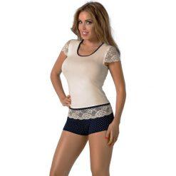 Piżamy damskie: Piżama damska Roxy Navy