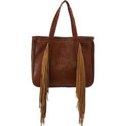 Billabong TAKE AWAY Torba na zakupy camel. Czarne shopper bag damskie marki Billabong. Za 229,00 zł.