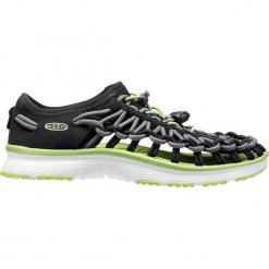 Buty dziecięce Uneek O2 Black/Macaw r. 32/33 (1015500). Czarne buciki niemowlęce Keen. Za 173,08 zł.