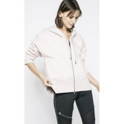 Bluzy rozpinane damskie: adidas by Stella McCartney - Bluza